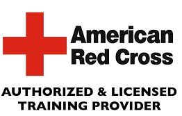 American Red Cross Authorized Training Provider